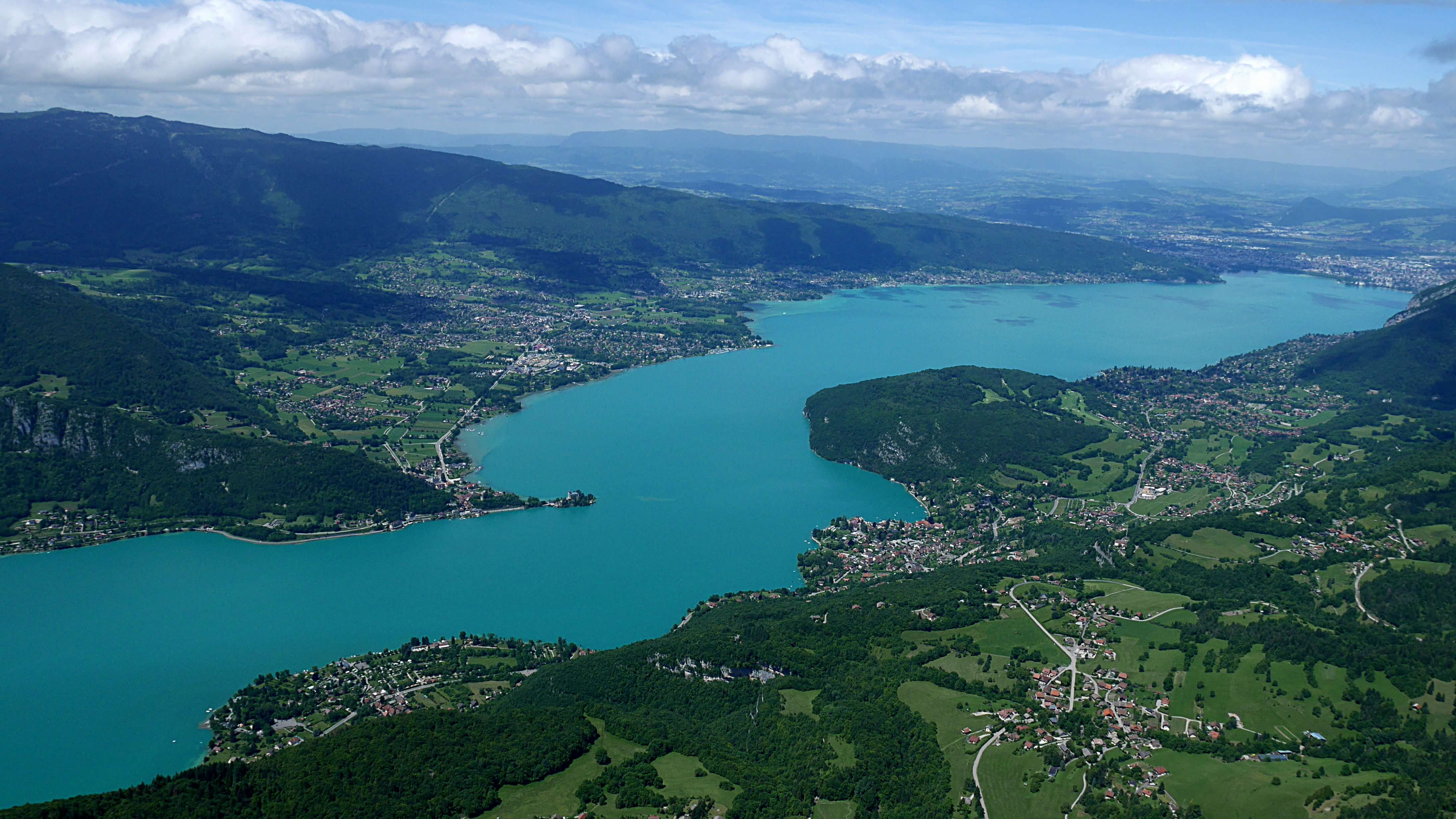 Annecy Seeblick